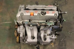 2002 04 Acura Rsx Type S K20a2 2 0l Oem Complete Engine Longblock 161k 4411