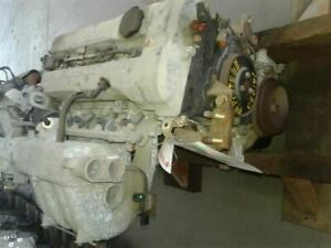 Engine 1 6l Vin 2 8th Digit Federal Emissions Fits 99 00 Mazda Protege 295857