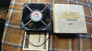 Dayton 6kd70 Axial Fan
