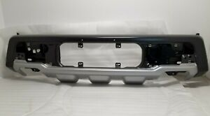 New Take Off 2015 2019 Ford Raptor Front Bumper Center No End Caps