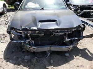 Driver Front Seat Bucket Leather Electric Fits 06 08 Charger 227742