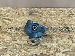 Mitsubishi Evolution 10 2008 2015 Oem Front Right Passenger Spindle Knuckle 99k