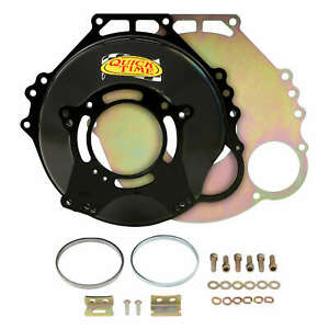 Quick Time Rm 6053 Quick Time Bellhousing 5 0 5 8l Ford Mustang Ii