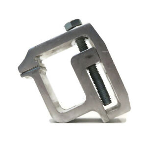 Truck Cap Mounting Clamp Heavy Duty Topper Camper Shell For Laventure Otk20 0291