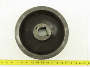 9 1 2 Od 5 Groove 3v Type Belt Pulley Sheave 40mm Bore
