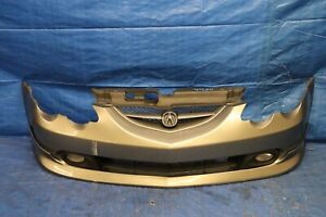2002 04 Acura Rsx Type s K20a2 2 0l Oem Front Bumper Cover cracked 4412