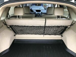Rear Trunk Envelope Style behind Seats Cargo Net For Acura Rdx R D X 2007 2020