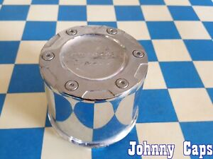 American Racing Wheels 48 Used Chrome Center Cap 7342109941 qty 1