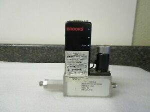 Brooks Instruments N2 Smart Mass Flow Controller 5851 s