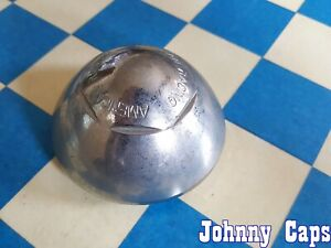 American Racing Wheels 49 Used Chrome Center Cap 11338v Used Cap qty 1