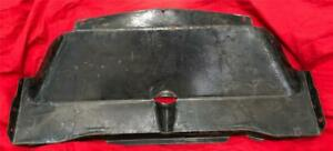 Nos 1942 Ford Lower Grille Shield R1160