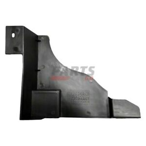Undercar Shield For 2011 2019 Dodge Journey Ch1228117 New Front Right