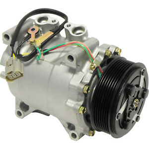 For 2004 2005 2006 2007 2008 Acura Tsx 2 4l New A c Compressor