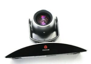 Polycom Mptz 9 Eagle Eye Iii Video Conferencing Camera 1624 08283 001