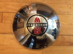 Vintage 1940s Oldsmobile Replacement Dog Dish Hubcap Hot Rat Rod is 929
