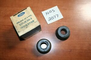 Nos Ford Auxillary Transmission Rubber Mount C1tt 7b 248 a 64 69 F950 F1100 L800