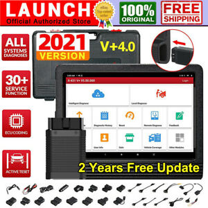 2020 New Automotive Scan Tool Launch X431 Obd2 Diagnostic Scanner Code Reader