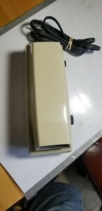 Panasonic Electric Model As 300 Stapler Tested Works Great