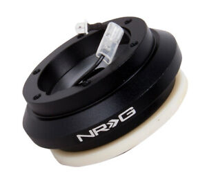 Nrg Steering Wheel Short Hub Adapter For 92 95 Civic Eg 94 01 Integra Dc2