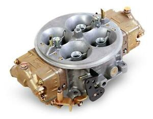 Holley 750 Cfm Dominator Carburetor 0 80186 1