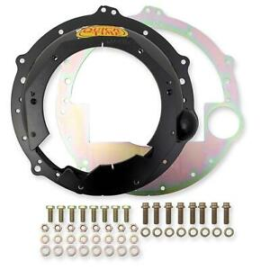 Quick Time Chevy Ls Lt1 Lt4 To Ford T56 Bellhousing Rm 8022