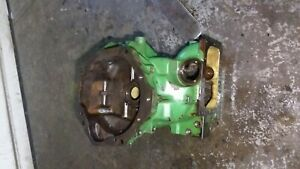 John Deere 3155 Clutch Housing Al62629 L60169