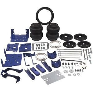 Air Helper Spring Suspension Kit Fit Ford F250 F350 F450 2011 12 13 14 5000 Lbs