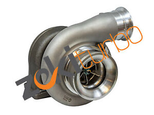 Turbocharger For 15l Engine 550 800 Hp