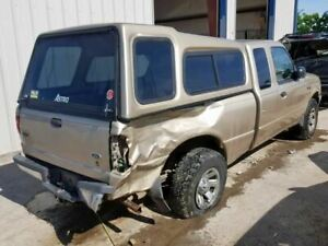 Seat Belt Front Bucket Seat Passenger Retractor Super Cab Fits 00 Ranger 144829