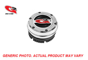 G2 Axle Gear Locking Hub For Dana 60 axle With 35 Spline Outer Shafts Front