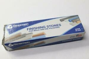 12 Pack Gesswein 400 424 6404 Polishing Stones