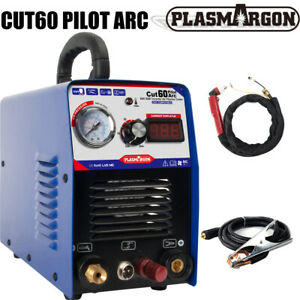Icut60p Igbt Digital Air Plasma Cutting Machine Cnc 60a 1 16mm Metal Work
