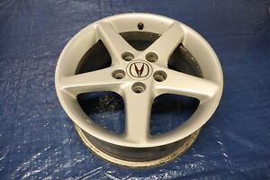 2002 04 Acura Rsx Type s K20a2 2 0l Oem Wheel 16x6 5 45 Offset 3 4 4433