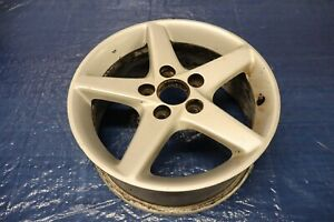 2002 04 Acura Rsx Type s K20a2 2 0l Oem Wheel 16x6 5 45 Offset 1 4 4428