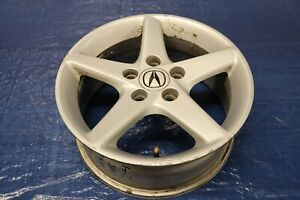 2002 04 Acura Rsx Type s K20a2 2 0l Oem Wheel 16x6 5 45 Offset 2 4 4428