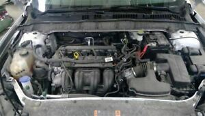 Fusion 2017 Engine Assembly 2080739