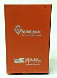 Meilhaus Electronic Me 8200 Mephisto Opto Switch