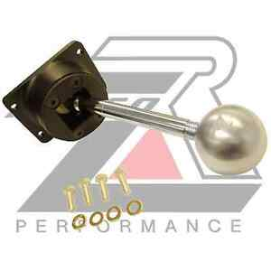 Ralco Rz Short Throw Shifter W Shift Knob Kit Chevrolet Corvette 97 02 6 Speed