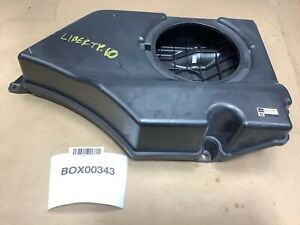 2010 Jeep Liberty Bass Subwoofer Audio Music Sound Speaker Box Cover Oem