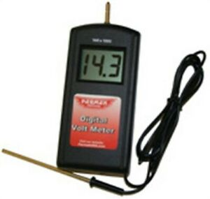 Parmak Precision 813 Precision Digital Electric Fence Tester
