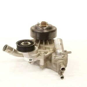 Acdelco 251 743 Gm Water Pump Complete Assembly 00 06 Gm Trucks 4 8l 5 3l 6 0l
