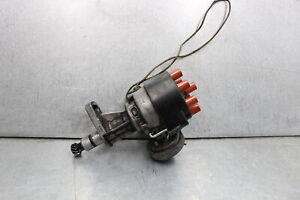 Mercedes R107 450sl Slc Bosch Ignition Distributor 0237405002 Oem