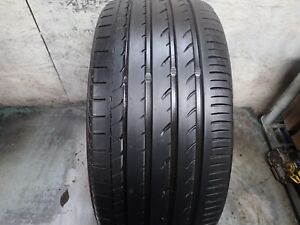 1 265 35 20 99y Yokohama Advan Sport Tire 7 32 No Repairs 3312