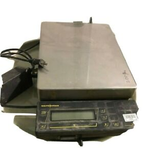 Sartorius Scale 1200 G Analytical Lab Scale Digital Balance As Is Sale
