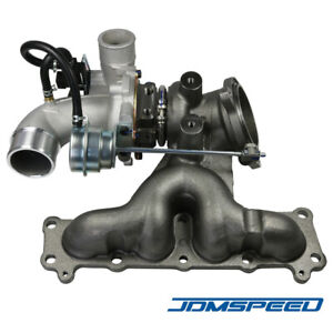 New Turbocharger 53039880288 For Land Rover Evoque Ford Mondeo Ecoboost 2 0l