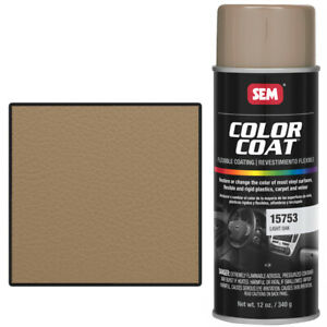 Sem 15753 Light Oak Color Coat Vinyl Paint