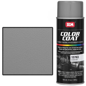 Sem 15763 Storm Gray Color Coat Vinyl Paint