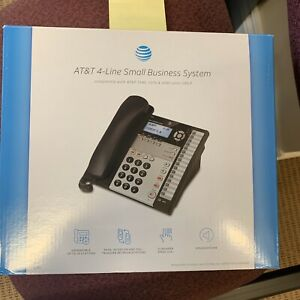 At t 1070 1040 4 line Small Business Phones 15 Phones
