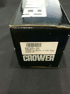 Crower Hydraulic Roller Lifters 66325 16