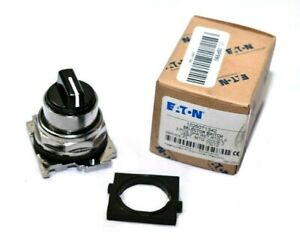 Eaton Cutler Hammer 10250t1342 Selector Switch 3 position New